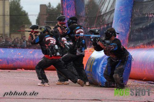 Millennium Series Bitburg MAXS European Masters